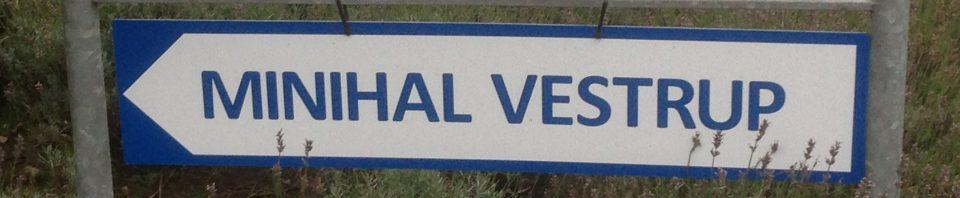 Minihal Vestrup
